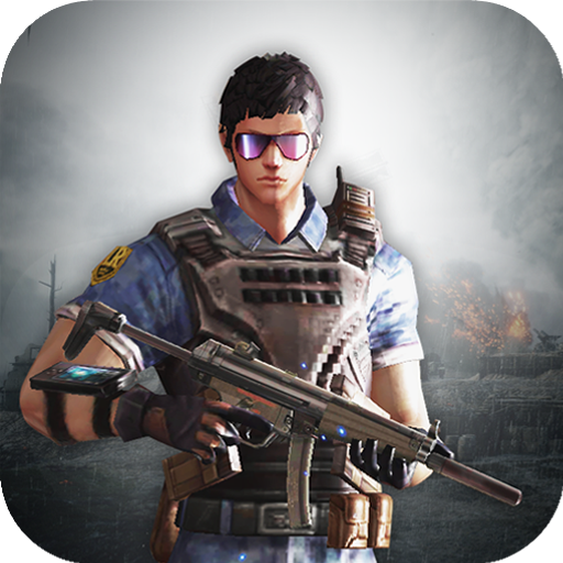 The Lone Tier Soldier MOD APK 4.0.0