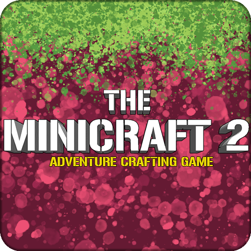 The MiniCraft 2: Adventure Crafting Game MOD APK 0.46a
