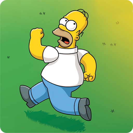 The Simpsons™:  Tapped Out MOD APK 4.50.1