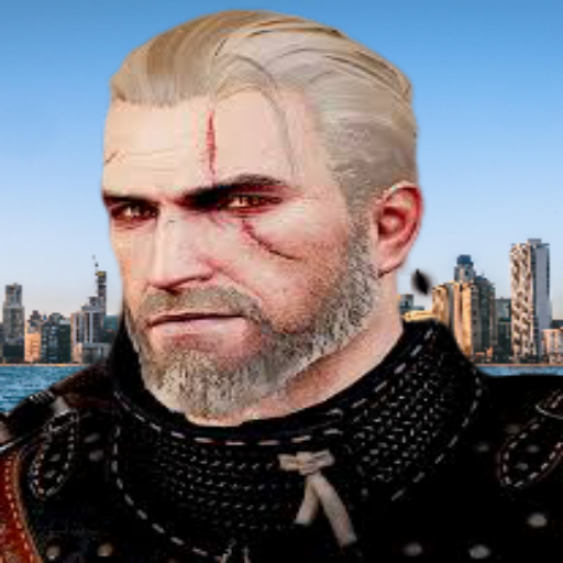 The Witcher 🧙‍♂️ MOD APK 7.5.3z