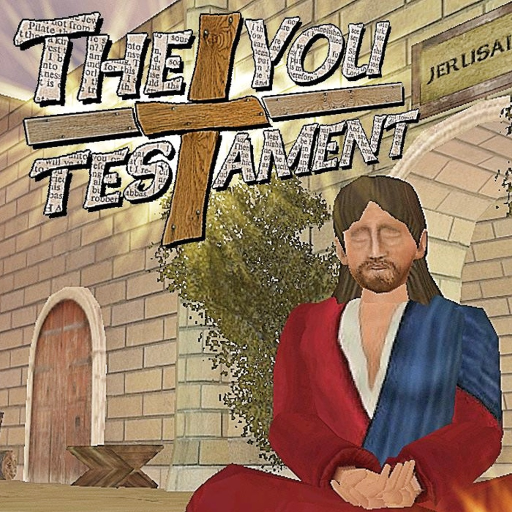 The You Testament: The 2D Coming MOD APK 1.092