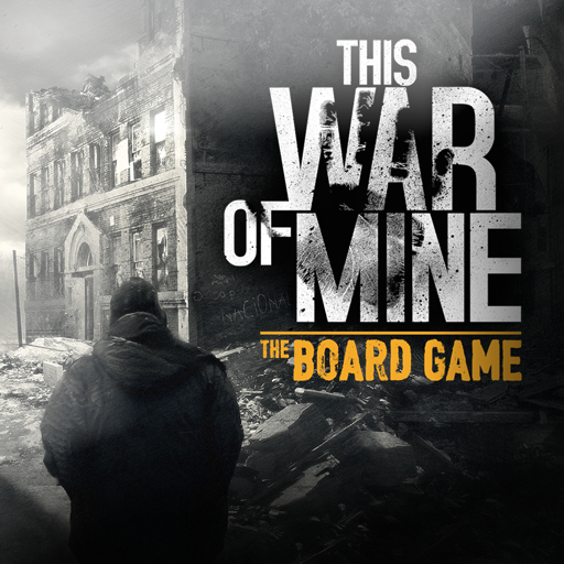 This War Of Mine: The Board Game MOD APK 2.0