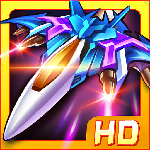 Thunder Assault: Raiden Striker MOD APK 1.6.8