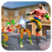 Tiger Karate Fighting Master – Kung Fu Fight MOD APK 1.1.6 for Android