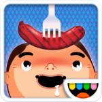 Toca Kitchen MOD APK 1.1.7-play