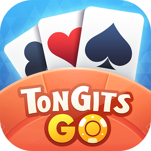 Tongits Go – The Best Card Game Online MOD APK 2.9.6