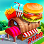Top Chef Restaurant Management – Star Cooking Game MOD APK 1.0