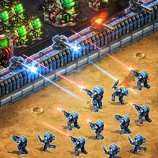 Total Domination – Reborn MOD APK 4.11.4