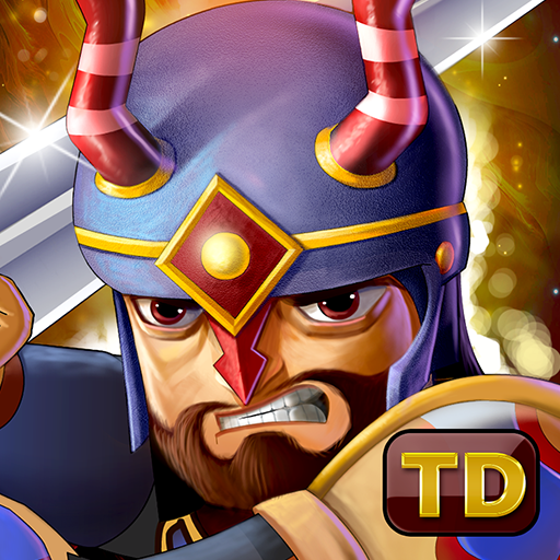 Tower Defender – Defense game MOD APK 1.9