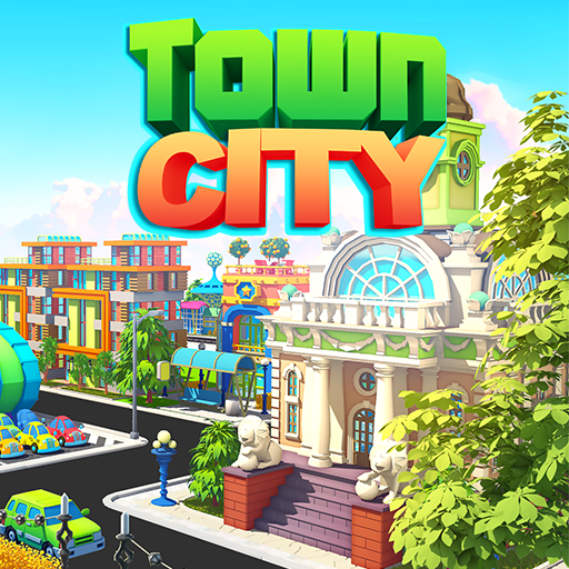 Town City – Village Building Sim Paradise Game MOD APK 2.2.3