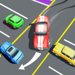 Traffic Escape Driving 2020: 3D Car Fast Runner MOD APK 1.9for Android