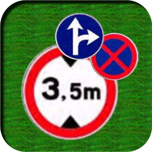Traffic Signs: Road signs and meanings MOD APK 3.0
