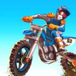 Trial Bike Race: Xtreme Stunt Bike Racing Games MOD APK 1.1.6