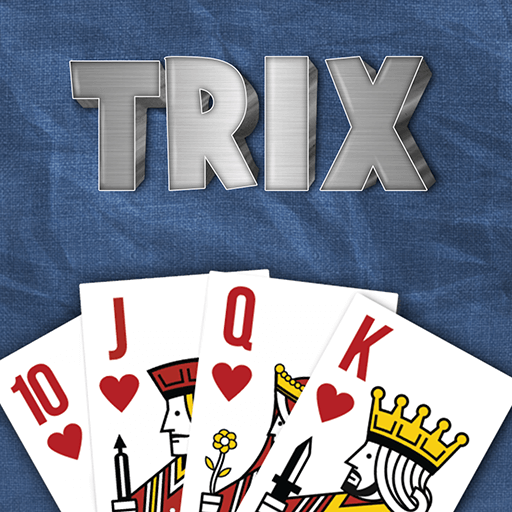 Trix: No1 Playing Cards Game in the Middle East MOD APK 6.6.2