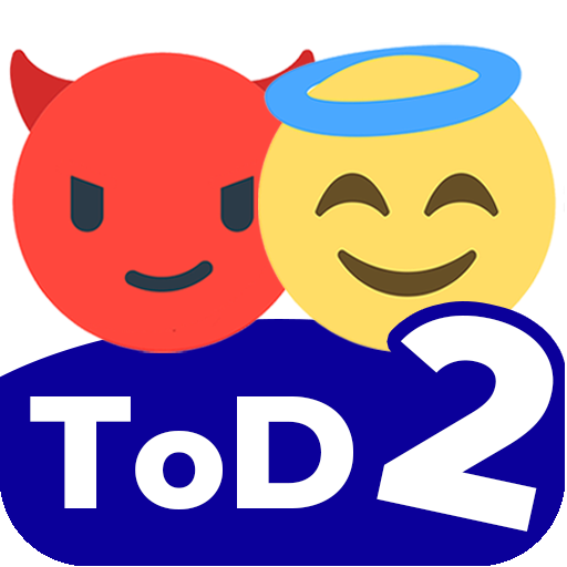 Truth or Dare 2 😜 Spin the Bottle MOD APK v24.1