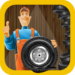 Tyre Repair Shop – Garage Game MOD APK 1.0.4