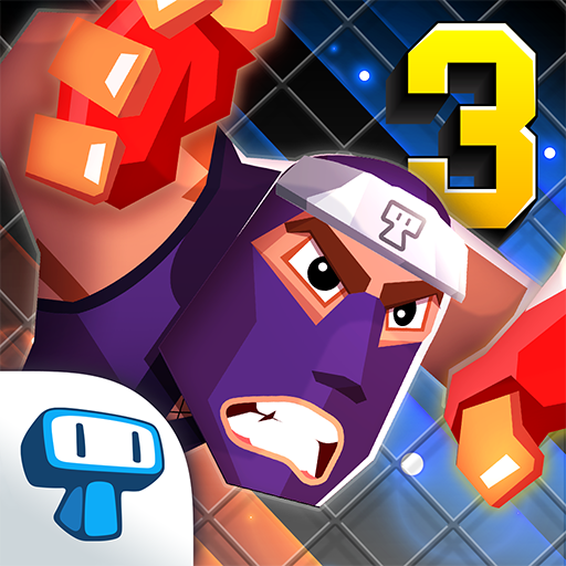 UFB 3: Ultra Fighting Bros – 2 Player Fight Game MOD APK 1.0.1