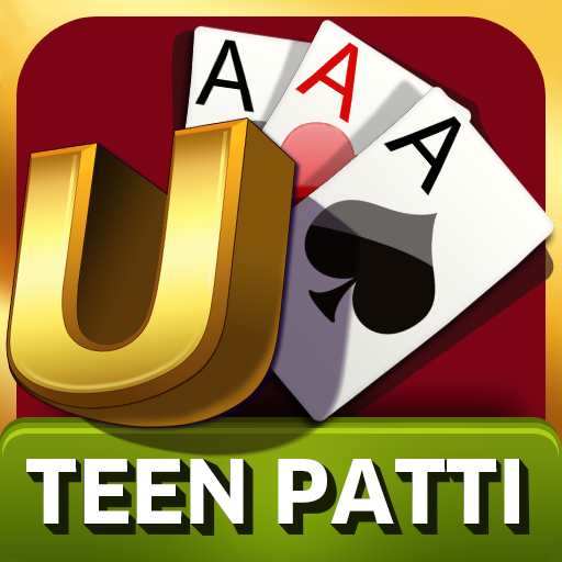 UTP – Ultimate Teen Patti (3 Patti) MOD APK 38.9.6 for Android