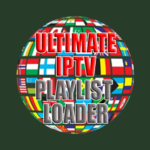 Ultimate IPTV Playlist Loader MOD APK 3.46
