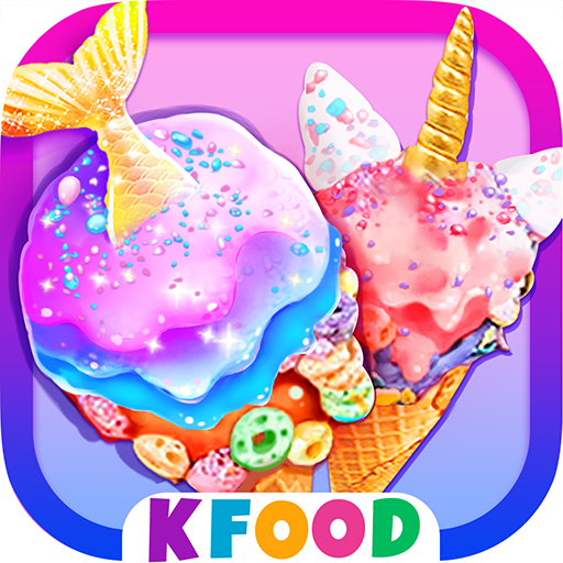 Unicorn Chef: Mermaid Cooking Games for Girls MOD APK 1.6