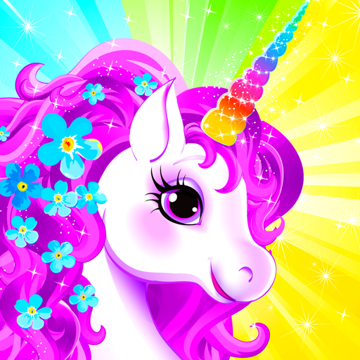 Unicorn Dress Up – Girls Games MOD APK 2.3