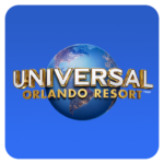 Universal Orlando Resort™ The Official App MOD APK 1.25.0