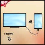 Usb Connector To Tv (HDMI) MOD APK 7.7