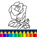 Valentines love coloring book MOD APK 13.9.6