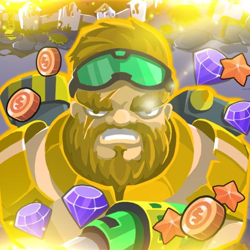 Victory over zombies MOD APK 1.0.6