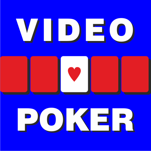 Video Poker with Double Up MOD APK 12.092