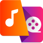 Video to MP3 Converter – mp3 cutter and merger MOD APK 1.5.3