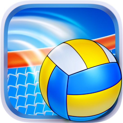 Volleyball Champions 3D – Online Sports Game MOD APK 1.0.1