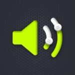 Volume Booster and Equalizer, MP3 Music Player MOD APK 3.0.8