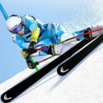 WORLD CUP SKI RACING MOD APK 1.10