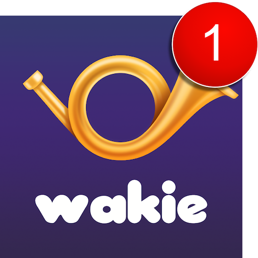 Wakie Voice Chat – Talk to Strangers MOD APK 5.0.18