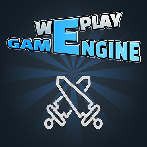WePlay Game Engine, Game Builder, Game Maker. MOD APK 300031