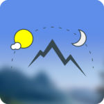 🌈Weather Live Wallpapers MOD APK 1.32