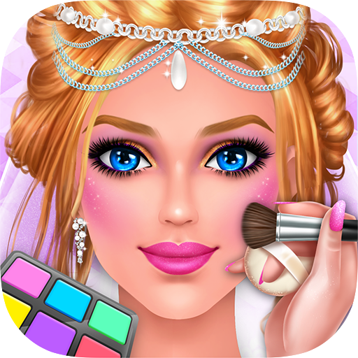 Wedding Makeup Artist Salon MOD APK 1.6