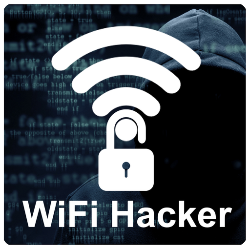 WiFi Hacker Prank – Crack the Password MOD APK 1.4