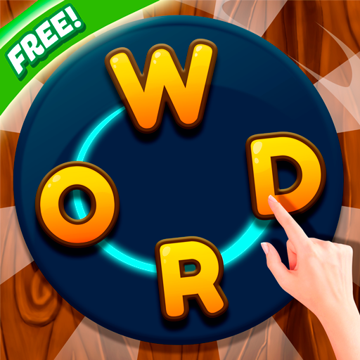 Word Connect 2020 – Word Puzzles For Free MOD APK 2.718.2