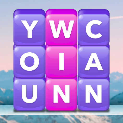 Word Heaps – Swipe to Connect the Stack Word Games MOD APK 3.4