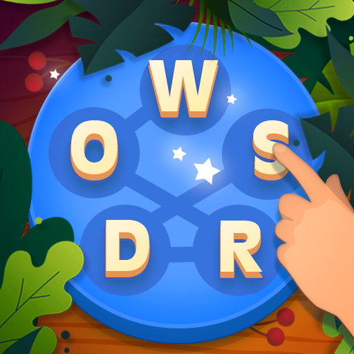 Word Journey – Word Games for adults MOD APK 1.0.2