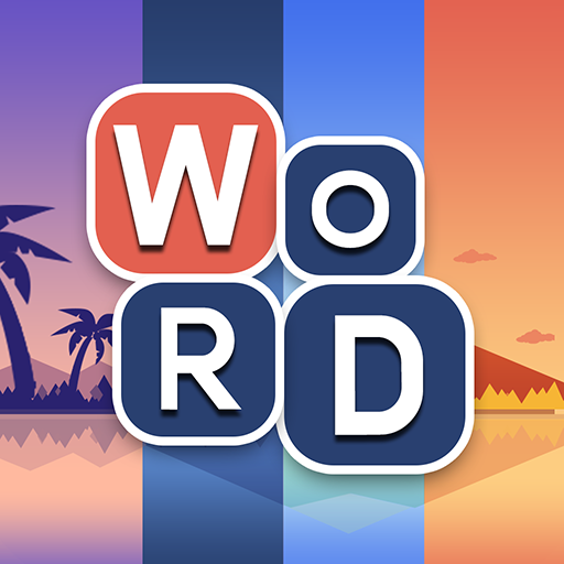 Word Town: Search, find & crush in crossword games MOD APK v2.7.0