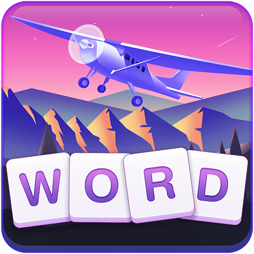 Word Travel – The Guessing Words Adventure MOD APK 1.1.1