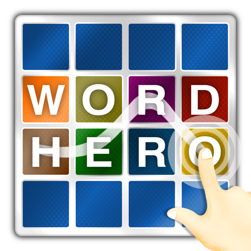 WordHero : best word finding puzzle game MOD APK 13.5.0