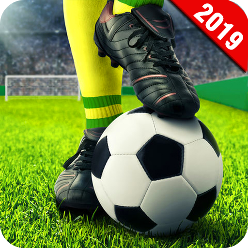 World Cup 2020 Soccer Games : Real Football Games MOD APK 3.0035
