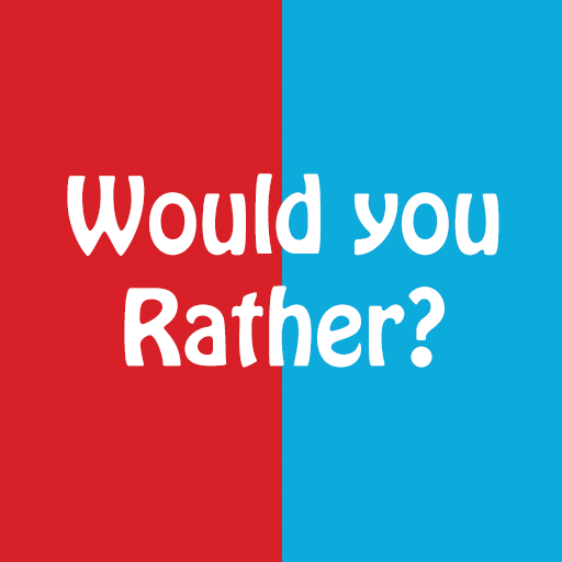 Would You Rather? 🔥3 Game Modes! MOD APK 1.0