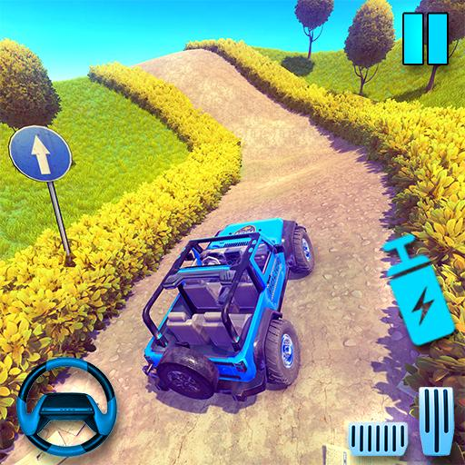 Xtreme Offroad SUV Driving Simulator: Racing Games MOD APK 1.1