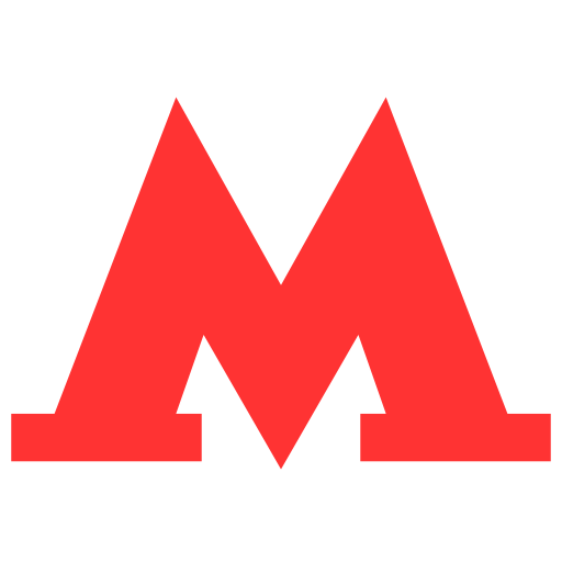 Yandex.Metro — detailed metro maps and route times MOD APK 3.5.3