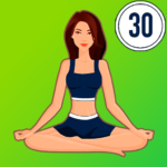 Yoga for weight loss –Lose weight in 30 days plan MOD APK 2.5.1